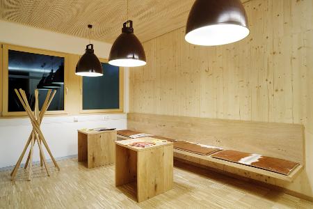 Produkt Möbel und Verkleidungen von Schreinerei FÄTH