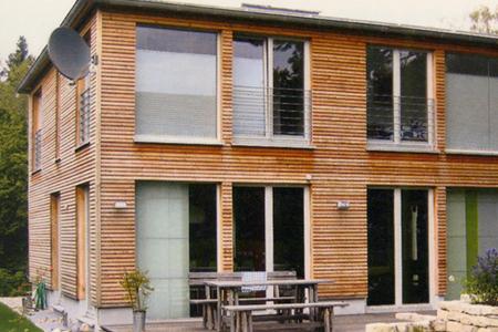Produkt Holzfenster von Schreinerei FÄTH