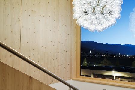 Holzfenster von Schreinerei FÄTH