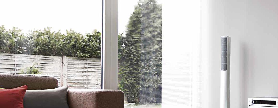 IDEAL 7000® - Objekt weiße Kunststofffenster von Schreinerei FÄTH