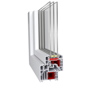 IDEAL 8000® classicline Kunststofffenster von Schreinerei FÄTH